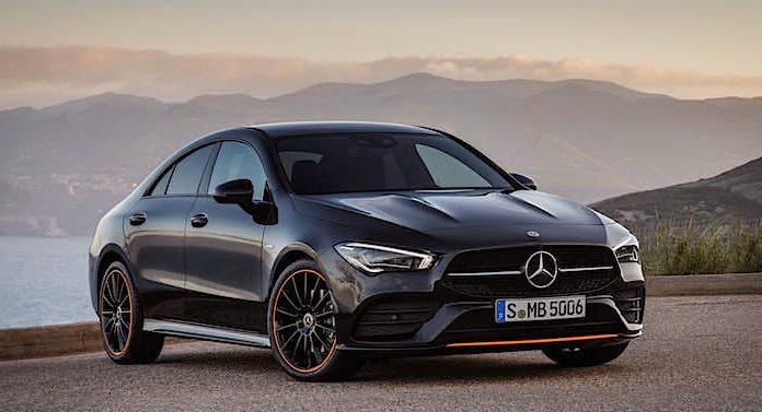 Deutsche Sporthilfe Auto Gewinnspiel Mercedes