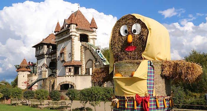 Erlebnispark Tripsdrill Gutschein