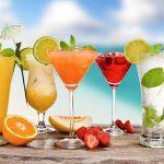 Geschenk Cocktail Rezeptheft