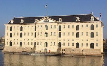 Het Scheepvaartmuseum Amsterdam Gutschein