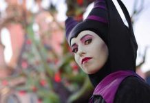 Jolie Gewinnspiel Disneyland Paris