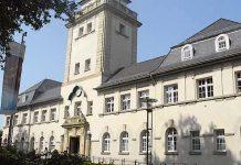 Jugendstilbad Darmstadt Gutschein 2 für 1 Coupon Ticket mit Rabatt
