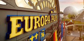 Kühne Europa-Park Gewinnspiel