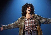Mona Versand Gewinnspiel Flashdance Musical