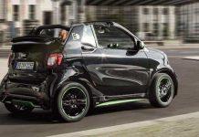 Tchibo Auto Gewinnspiel E-Smart