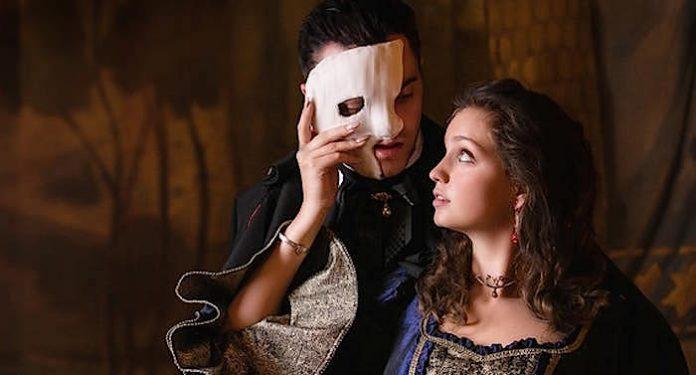 Phantom der Oper Gutschein