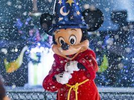REWE Gewinnspiel Disneyland Paris