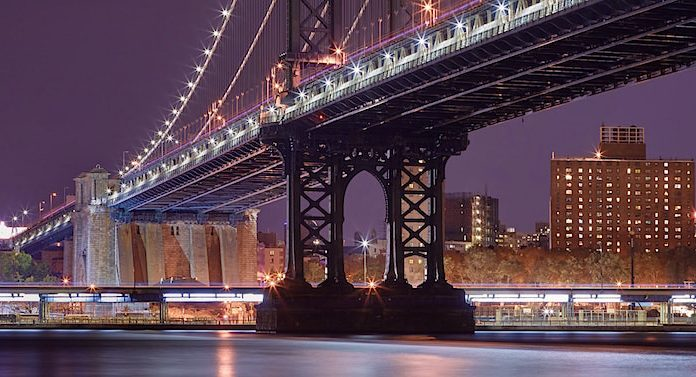 Rossmann Gewinnspiel New York Reise