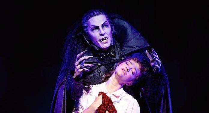 Tanz der Vampire Gutschein