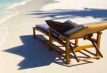 Homecompany Reise Gewinnspiel Malediven