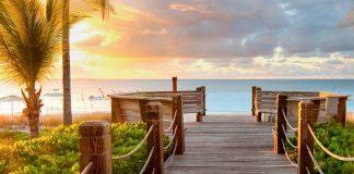 CHRIST Gewinnspiel Karibik Reise