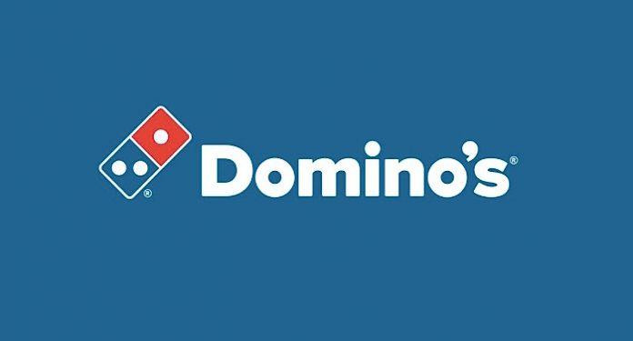 Domino's Pizza 2 für 1 Gutschein mit 50 Prozent Rabatt
