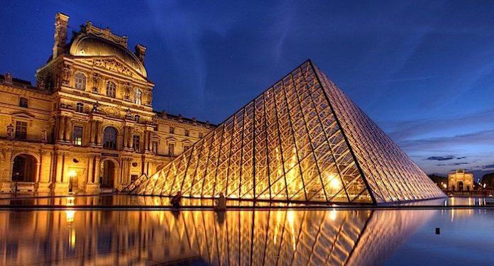 Duplo Gewinnspiel Paris