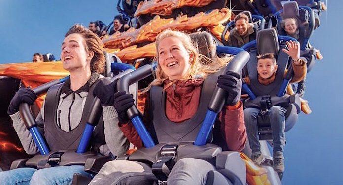 Freizeitpark Toverland Preise Saison 2020