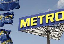 Metro Gutschein