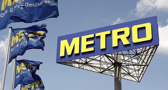 Metro Gutscheincode