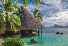 Panasonic Gewinnspiel Tahiti Reise