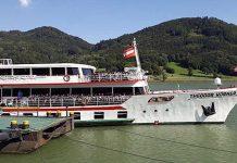 Rupp Gewinnspiel Donau Kreuzfahrt
