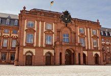 Barockschloss Mannheim Freikarte