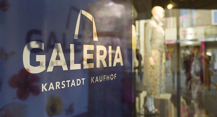 GALERIA Karstadt Kaufhof Gutschein Gutscheincode