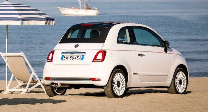 Wohn Schick Gewinnspiel Fiat 500 kostenlos gewinnen
