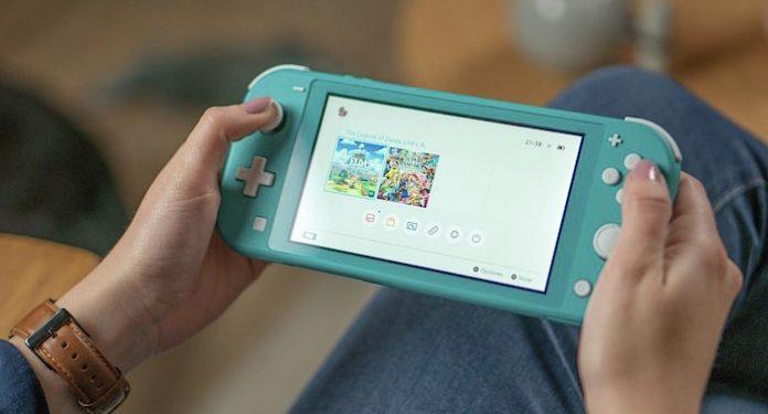 CityPower Gewinnspiel Nintendo Switch