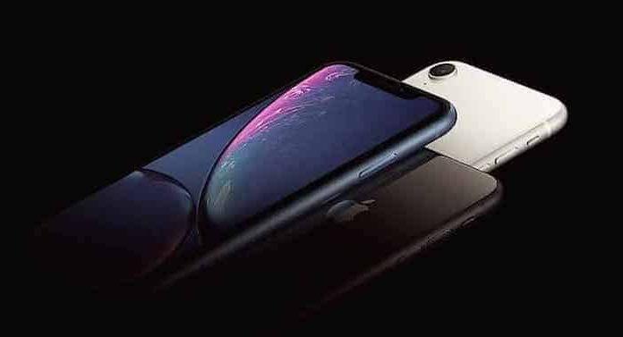 Hammerite Gewinnspiel Apple iPhone Xr
