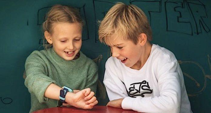 MediaMarkt Gewinnspiel Kinder Smartwatch