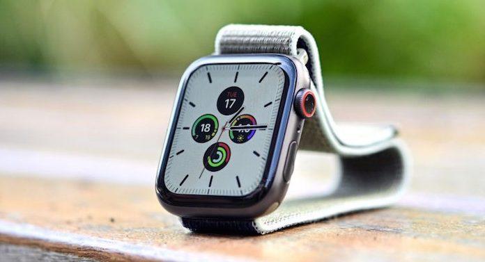 Müller Gewinnspiel Apple Watch Series 5