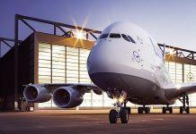 Tourismus Lufthansa