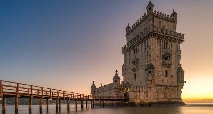 Dorling Kindersley Gewinnspiel Lissabon