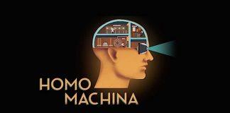 Homo Machina
