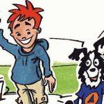 Kinderbuch Max & Flocke