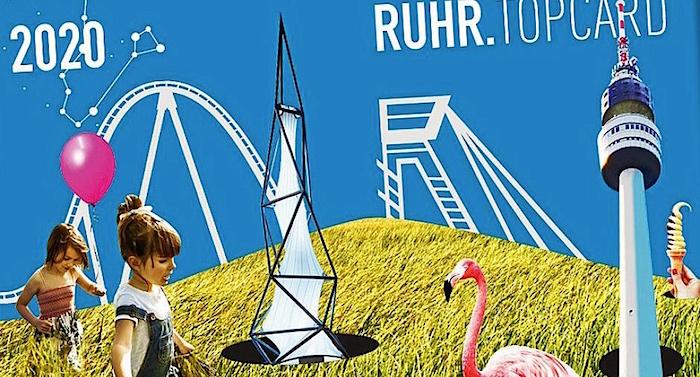 RUHR.TOPCARD 2020