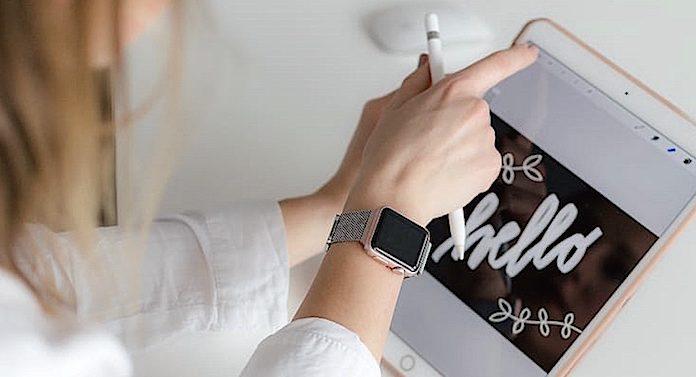 Musterhaus Gewinnspiel Apple iPad