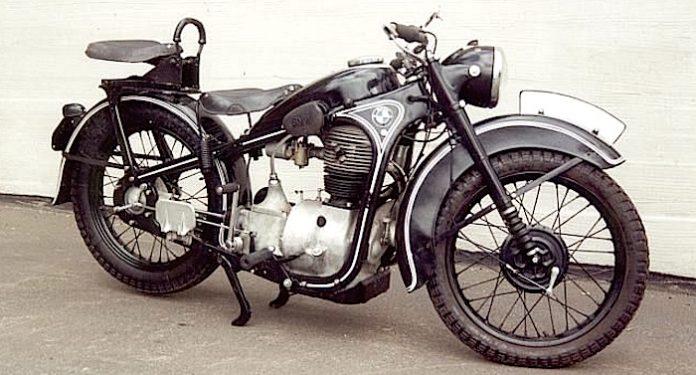 1. Berliner DDR Motorrad Museum Gutschein