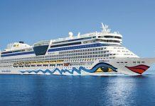 Crucero Reise Gewinnspiel AIDA Ostsee