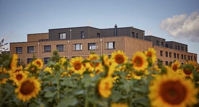 Europa-Park Campus Mitarbeiter Wohnungen