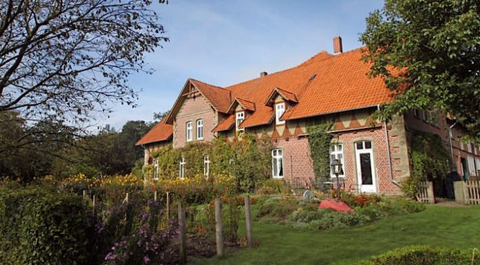 Landhaus Averbeck Gewinnspiel