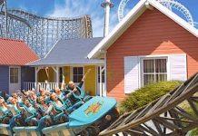 Abenteuerhotel Heide Park Resort Gutschein