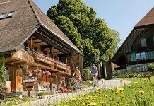 Bern Tourismus Gewinnspiel