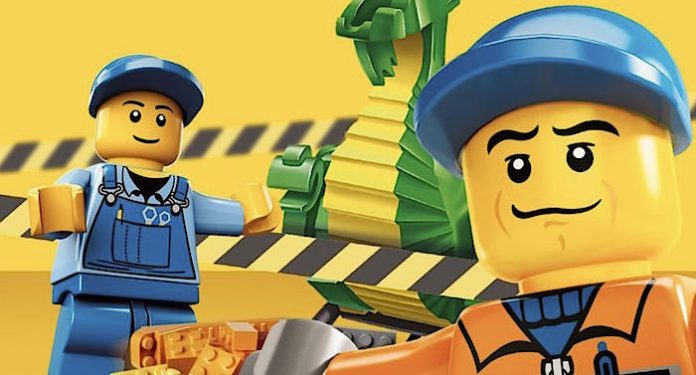 Legoland Discovery Centre Hamburg