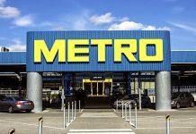 Metro Gutschein August 2020