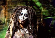 Walibi Holland Halloween Fright Nights