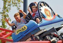 Allgäu Skyline Park: Oktoberfest 2020 im Freizeitpark erleben