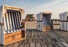 Dakine Gewinnspiel: Ostsee Urlaub für zwei Personen gewinnen