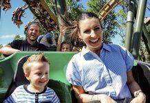 GEFAKO Gewinnspiel: Erlebnispark Tripsdrill Tagespass kostenlos gewinnen