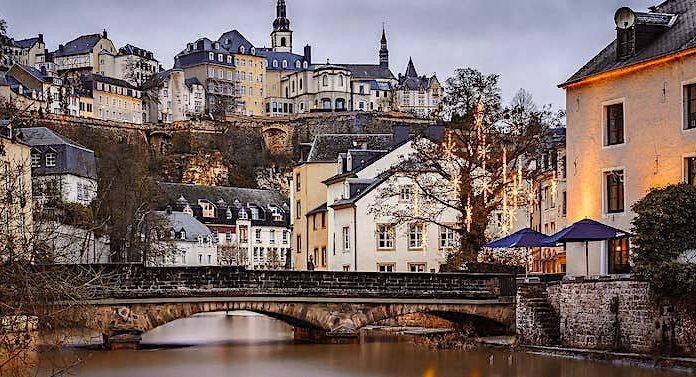 Globetrotter Gewinnspiel: Luxemburg Urlaub für zwei Personen gewinnen