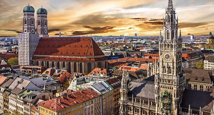 Müller Gewinnspiel: Urlaub in München kostenlos gewinnen