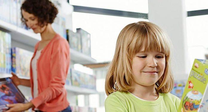 Ravensburger Kinderwelt Gutschein